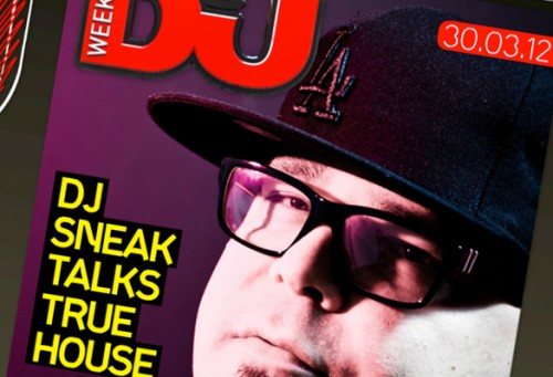 DJ Mag USA Interview & Podcast