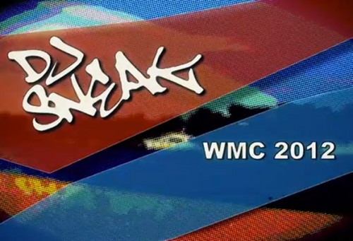Miami WMC 2012 Wrap-Up Video