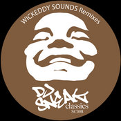 DJ Sneak Classics: DJ Sneak - Wickedy Sounds Remixes