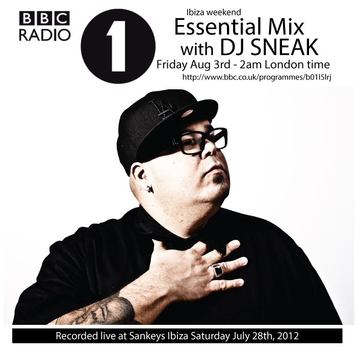 how to download essential mix iview