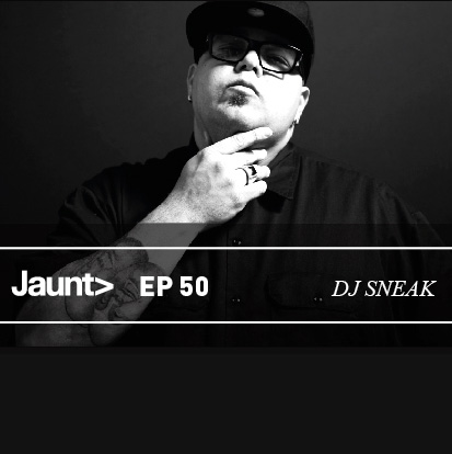 Sneak Podcast for Jaunt