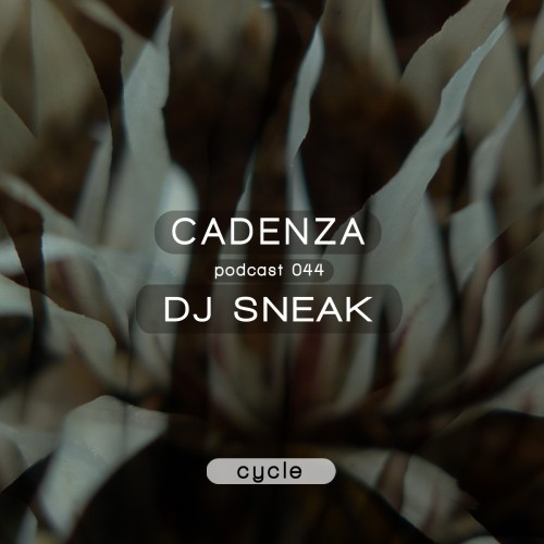 Cadenza Christmas Podcast with DJ Sneak
