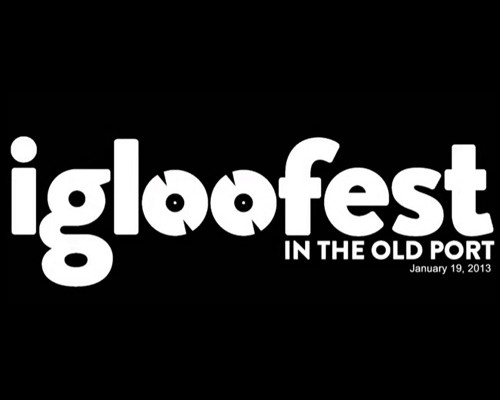 Igloofest 2013 [Video]