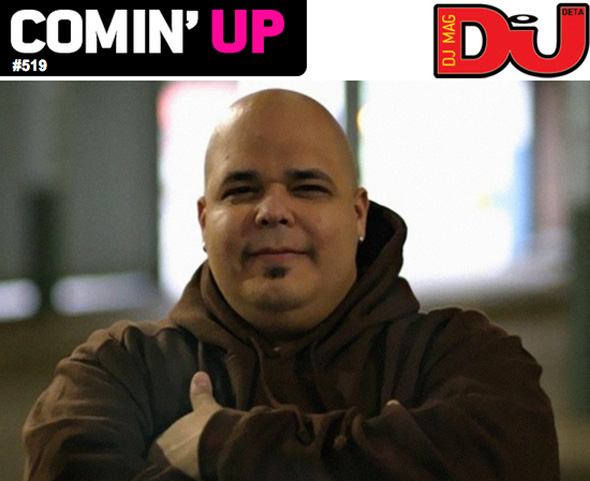 DJ Mag - 60 Seconds With DJ Sneak