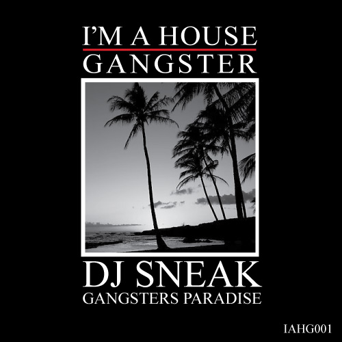 I'm A House Gangster: DJ Sneak - Gangsters Paradise