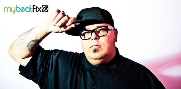 DJ Sneak - My Beat Fix