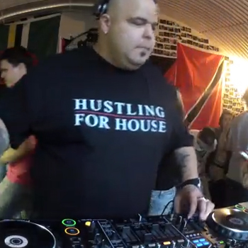Boiler Room Videos: DJ Sneak & Todd Terry