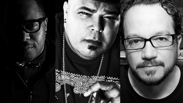 DJ Sneak - Derrick Carter - Mark Farina - Time Out New York
