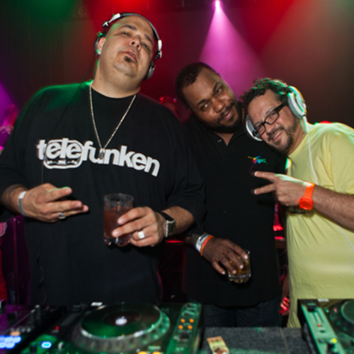 DJ Sneak, Mark Farina & Derrick Carter Interview With DJ Mag
