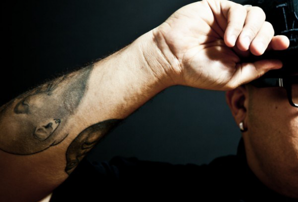 DJ Sneak's Birthday Beats with Mark Farina and Amine Edge & DANCE