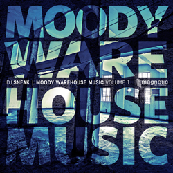 Magnetic: DJ Sneak - Moody Warehouse Music Vol. 1