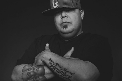 DJ Sneak says ''If there is no honesty then we are all sheep''